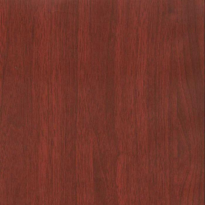 地板纸系列,桃花心木